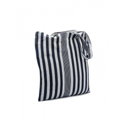 Faso Danfani Tote Bag in organic cotton and dyes - Talato