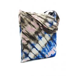 "Organic Cotton Tote Bag Koko Donda ""Rainbow"""