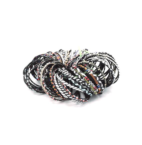 Bracelets Smile - Mixte Blanc