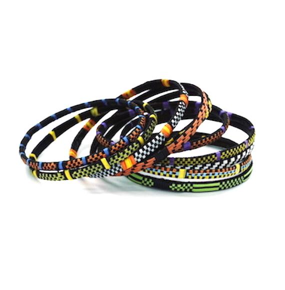 Smile Bracelets - Nonga