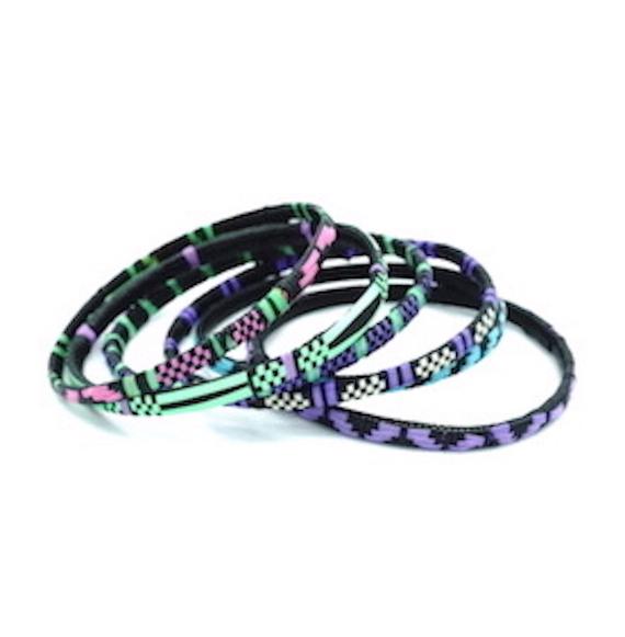 Smile Bracelets - Yele