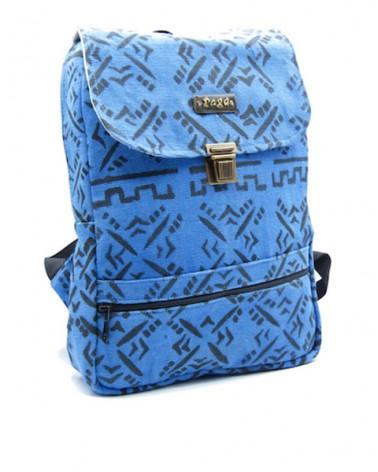 """Backpack Bogolan """"Barka"""""""