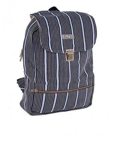 "Backpack Faso Danfani  ""Solange"""