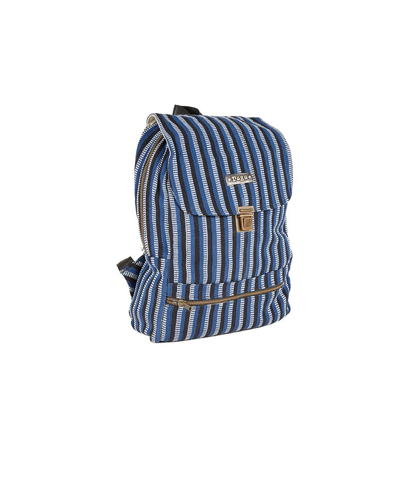 "Backpack Faso Danfani ""Madeleine"""
