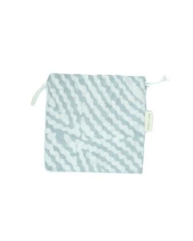 "Organic Waterproof Soap Case ""Songa"""