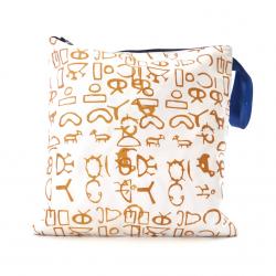 Travel Wash Bag - AFRIQUE