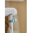 Boucles d'oreilles Verre - Milfleuri