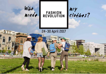 Calling all Fashion Revolutionaries