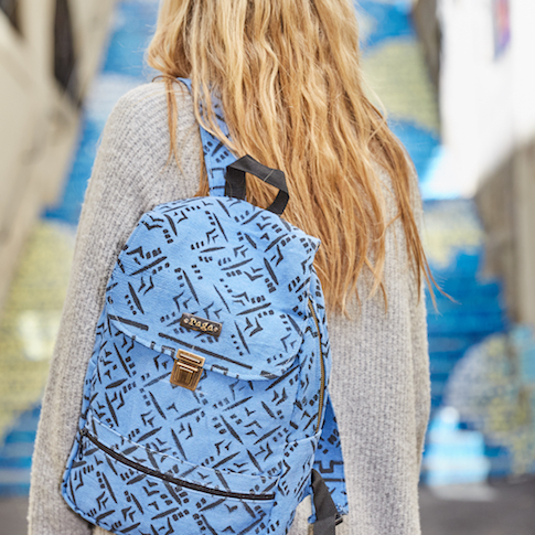 EVERYDAY BAGS AND ACCESSORIES